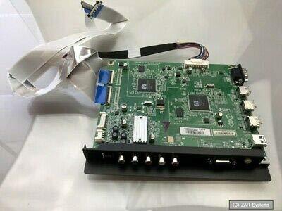 Panasonic Ersatzteil für TX-43CXW754 TV: Motherboard, Mainboard, Board mit Kabel