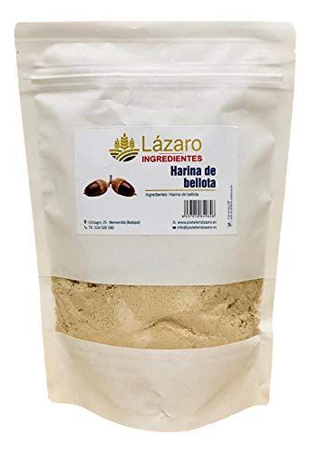 Lázaro Harina De Bellota Extremeña 1 Unidad 200 g