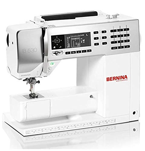 Bernina B530 Sewing and Quilting Machine with BSR Stitch Regulator Combo