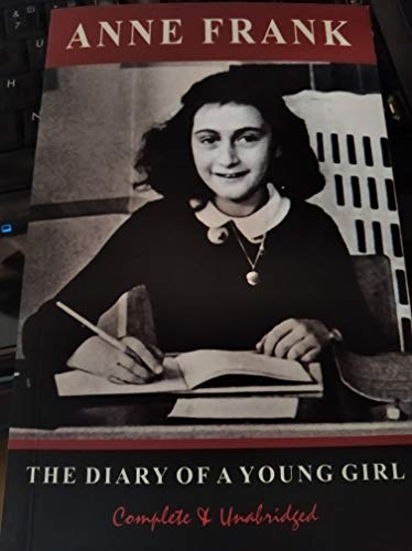 Diary of a Young Girl. 8182529557 Book Cover