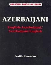 Best english azerbaijani dictionary Reviews