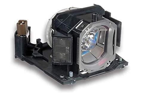Chaowei DT01151 Lámpara de Repuesto para Proyector con Carcasa Compatible con HITACHI CP-RX79 CP-RX82 CP-RX93 ED-X26