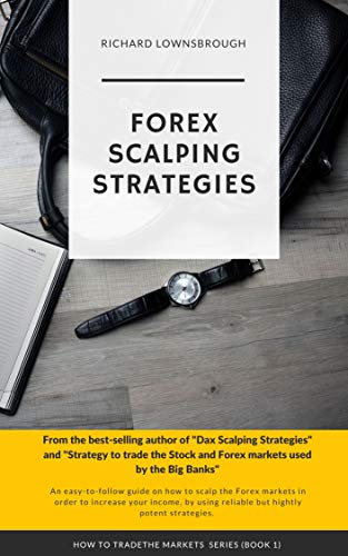 Forex scalping strategy (English Edition)