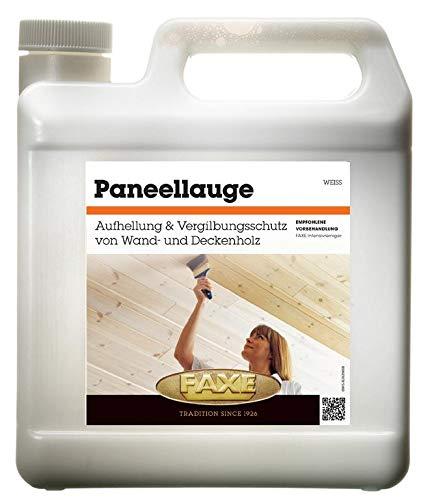 Faxe Paneellauge weiß 1 Liter