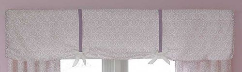 Safety and trust Sweet Baby Dreams Window Valance Max 78% OFF 16 60 in - x