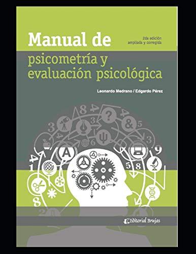 Manual de Psicometría y Evaluación Psicológica: Compilación (Spanish Edition)