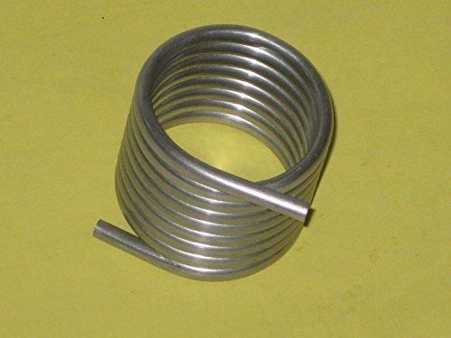 Wasserkühlspirale für Motoren mit 23-25 mm Durchmesser MB 3495-1 (52-56 mm MB 3495-7)
