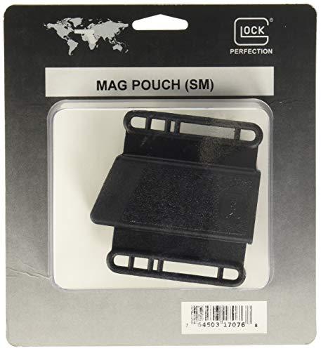 Glock GLKMP17076 Mag Pouch 9Mm/40/357 Cal,Black