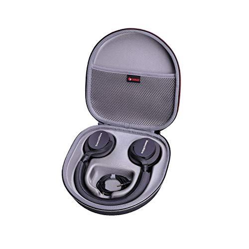 XANAD Custodia da Viaggio Rigida per Bowers&Wilkins PX5 Cuffie Wireless - Borsa Protettiva da Viaggio