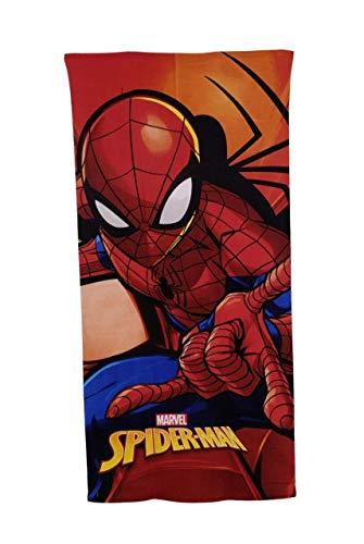 Marvel - Spiderman Handtuch aus Mikrofaser