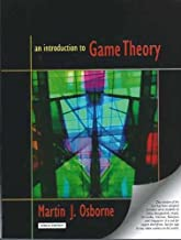 Best introduction to game theory osborne Reviews