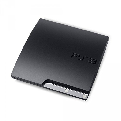Sony Playstation 3 Console 160gb