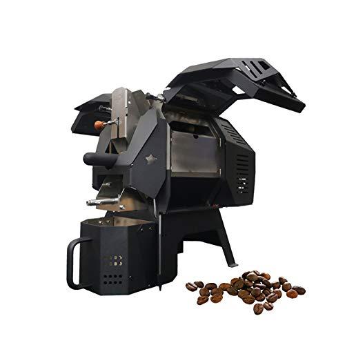 LiChenY Haushalt elektrische Kaffeebohnen Home Kaffee-Röster-Maschine Röst 110-220V Kaffee-Röster-Maschine