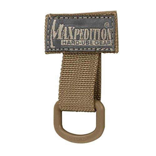 Maxpedition Tactical T-Ring (Khaki)