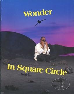 Stevie Wonder 1986 Tour Concert Program Programme Book