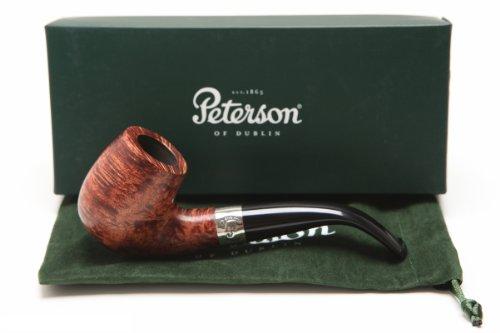 Peterson Aran 69 Tobacco Pipe Fishtail