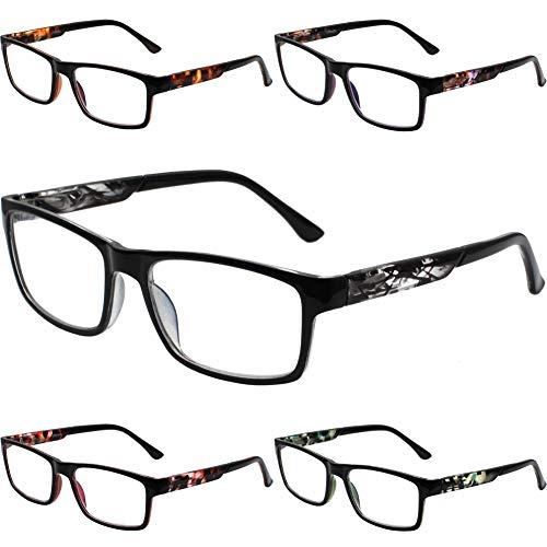 lentes de lectura mujer fabricante Henotin
