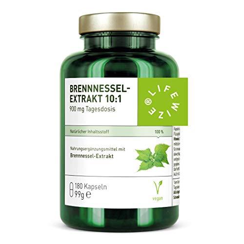 LifeWize -  ® Brennnessel