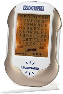 handheld electronic word search games