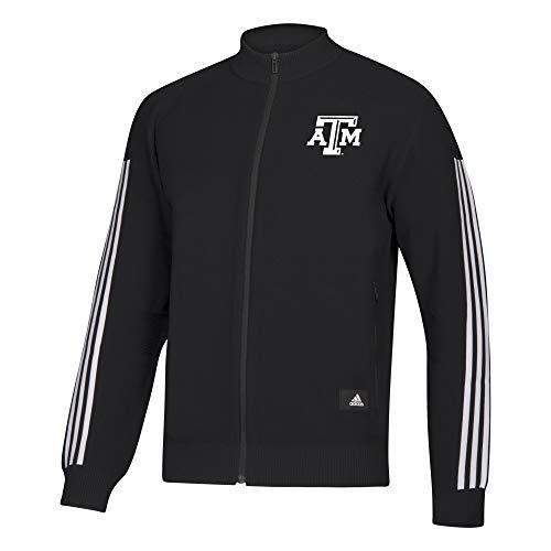 adidas Tamn0di M ID Knit TT - Camiseta para Hombre, Hombre, 13JTATAMN0DI, Negro, Large