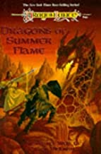 Dragonlance Chronicles, Vol. 4: Dragons of Summer Flame