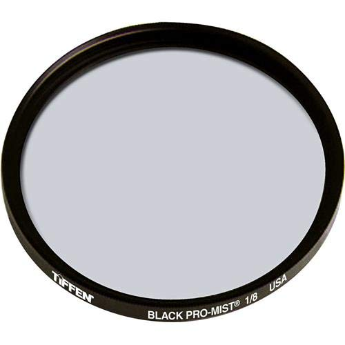 Tiffen 67UVP Filtro de protecci/ón UV Color Negro Anillo de 67 mm