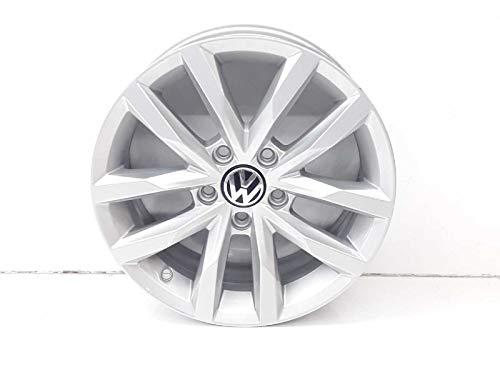 Llanta Volkswagen Passat Lim. (3g2) 16 PULGADAS3G0601025 (usado) (id:logop1292283)