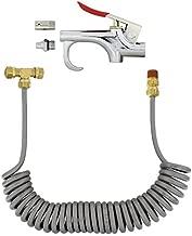 United Pacific 89998 Deluxe Air Blow Gun Kit