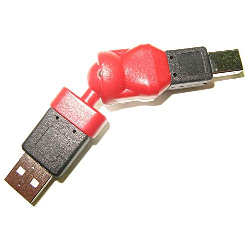 BeMatik - Adaptador Rotor USB (AM / BM)