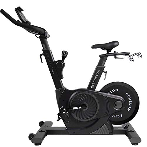 Echelon EX3 Smart Connect Fitness Bike (Black)