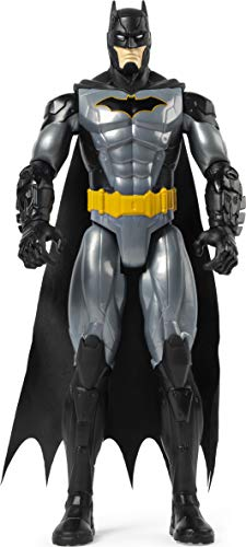 Batman 6056690 Rebirth Tactical Figura de acción, Multicolor