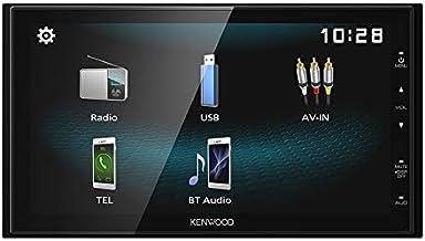 "Kenwood DMX1025BT 6.8"" Multimedia WVGA Touchscreen Display AV Receiver"