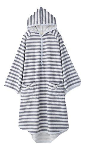 Inujirushihonpo fee badjas tuniek Maternity M-L grijze rand 200-8701