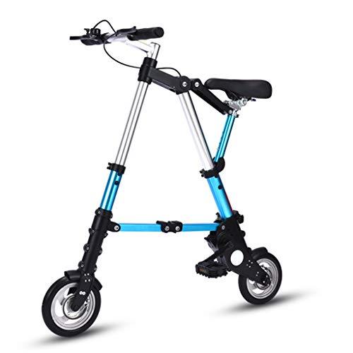 Groothandel Goedkope Folding Bike 10 Inch Kleurrijke Suspension vouwfiets