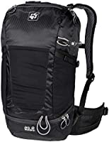 Jack Wolfskin Kingston 22 Pack Jours Sac À Dos Mochila, Unisex Adulto