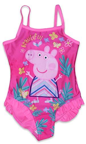 Peppa Pig Badeanzug ( 2/3 Jahre)