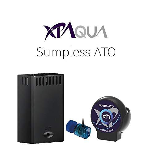 XP Aqua Sumpless ATO - Complete Aquarium Auto-Top-Off System for Sumpless Aquariums