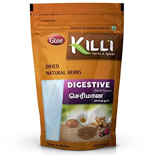 KILLI Digestive | Serimana | Pachak Blend Powder, 100g
