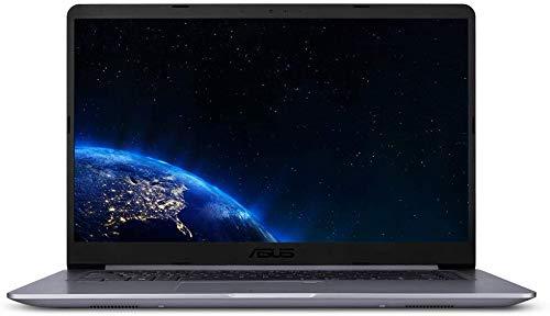 Asus VivoBook A12 15.6 pulgadas FHD 1080P Laptop (AMD Quad Core A12-9720P hasta 3.6 GHz, 8GB DDR4 RAM, 128GB SSD (arranque) + 1TB HDD, AMD Radeon R7, Bluetooth, WiFi, HDMI, Windows 10)
