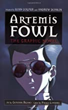 Best artemis fowl characters graphic novel Reviews