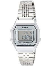 Casio Collection Reloj de pulsera para Mujer