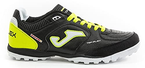 Joma Chaussures de course de compétition unisexes pour adultes., (Nero.), 45 EU