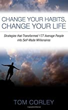 Corley, T: Change Your Habits, Change Your Life