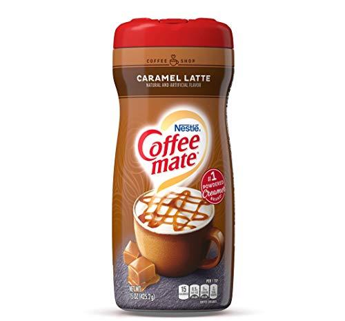 Nestle Coffee-Mate Caramel Macchiato, 1er Pack (1 x 425 g)
