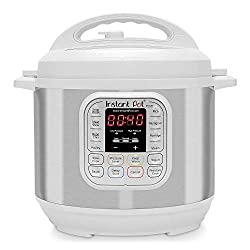 Image of Instant Pot Duo 60 WHITE 6...: Bestviewsreviews