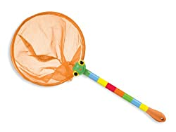 Melissa & Doug Happy Giddy Bug Net