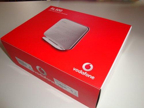 Sagem RL500 Vodafone Voicebox
