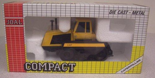 Joal Mini Excavadora JCB 8016 con Martillo Hidraulico