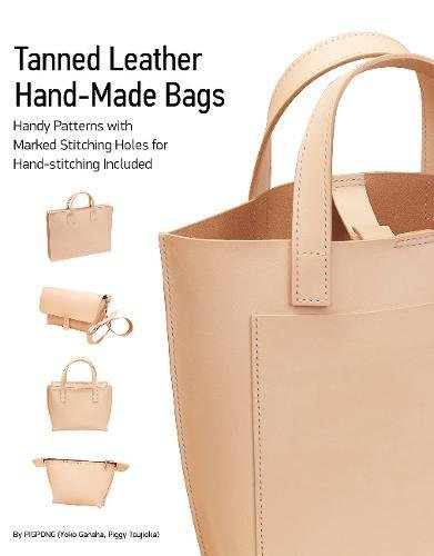 Tanned Leather Hand-Made Bags: Ultimate Techniques