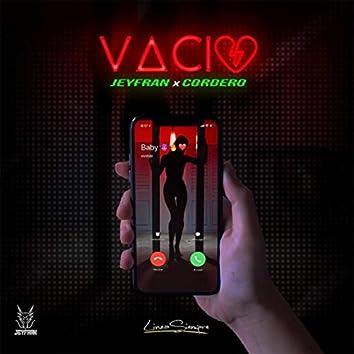 Vacío (feat. Cordero)